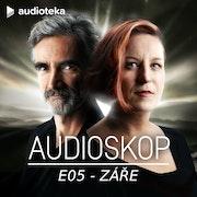Audioskop: Záře