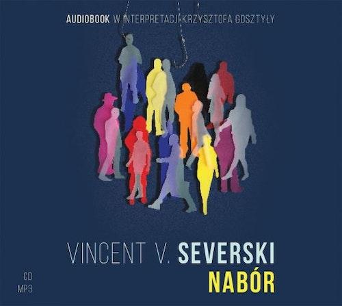 audiobook okładka