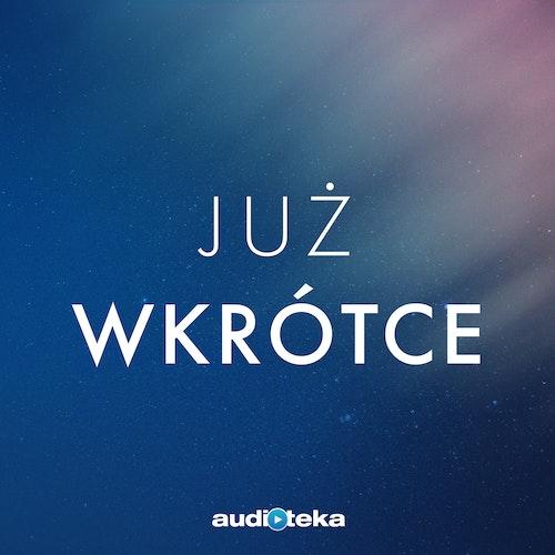 Koronkowa robota audiobook okładka